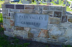 Path Valley Cemetery