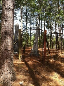 Studstill-Simmons Cemetery