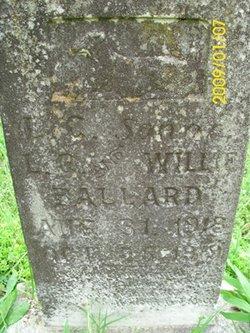 L. C. Ballard