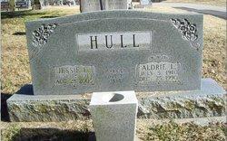Jessie Earl <i>Brown</i> Hull