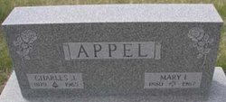 Charles J Appel