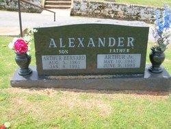 Arthur B. Alexander, Jr