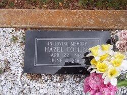 Hazel May <i>Finn</i> Collins