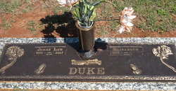 Jerry Lee Duke