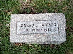 Conrad S. Ericson