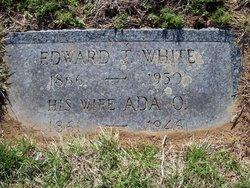 Edward Thomas White