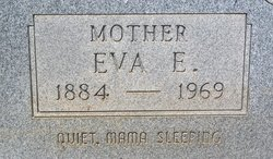 Eva E. <i>Galbraith</i> Bostick