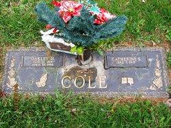 Oakley Harold Cole