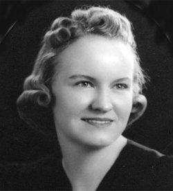 Margaret Peggy Adams