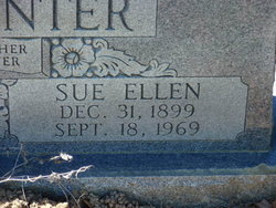 Sue Ellen Carpenter