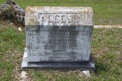 James M. Allgood