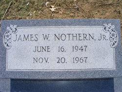 James W. Nothern, Jr
