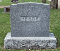 August Herde