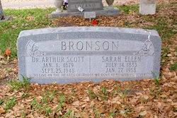 Arthur Scott Bronson