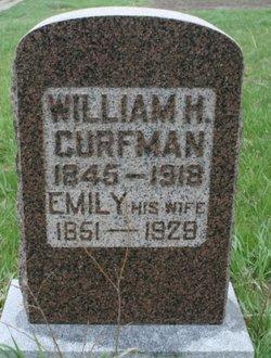 William Henry Curfman