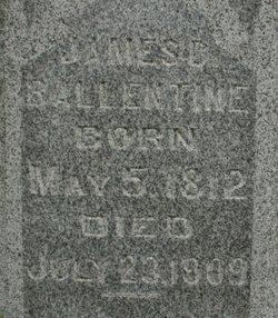 James Ballentine