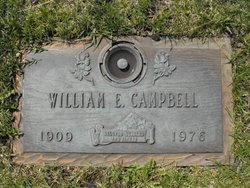 William Emil Campbell