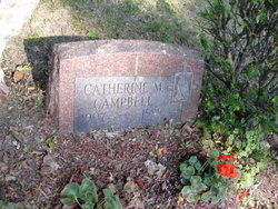 Catherine Margaret <i>Capelle</i> Campbell