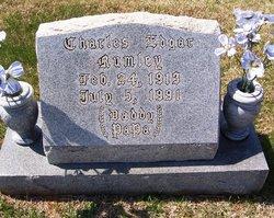 Charles Edgar Rumley