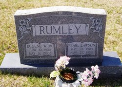Eugene W. Rumley, Jr