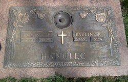 Pauline Rose <i>Janicek</i> Hanulec