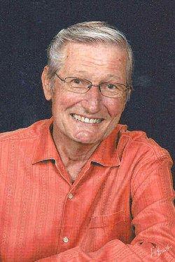 Werner Eugene Holt