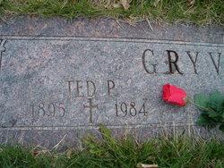 Theodore Ted Gryva