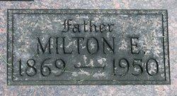 Milton E. Adams