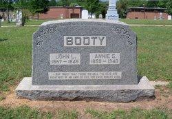 John L Booty