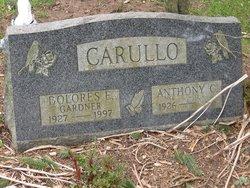 Dolores Mary <i>Gardner</i> Carullo