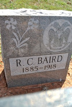Rudolph Cathlade R.C. Doc Baird