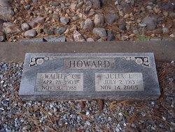 Walter Cecil Howard