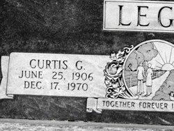 Curtis Legg