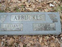 Lester Earl Arbuckle