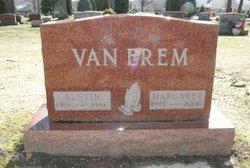 Margaret M. <i>Hussin</i> Van Erem
