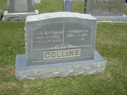 Stonewall J Collins