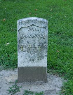 John B. Wood, I