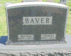 Melissa May <i>Weidle</i> Baver