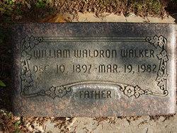 William Waldon Walker