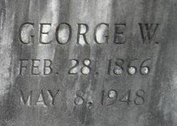 George W Freeman