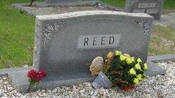 Eula Belle <i>Brown</i> Reed