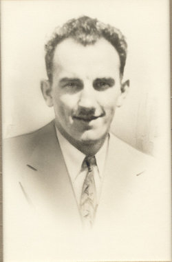 John Louis Sprout Betz