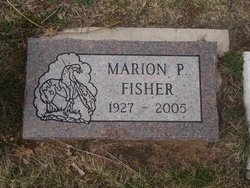 Marion P. Mame Fisher