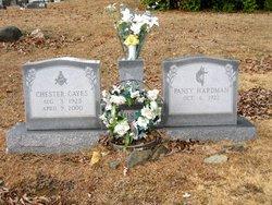 Chester Cayes Armistead