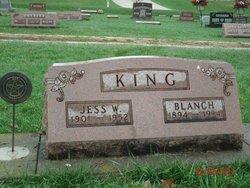 Lettie Blanch <i>Heldt</i> King