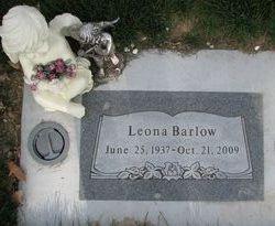 Leona <i>Chatwin</i> Barlow