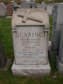 Maria Antonietta Scarinci