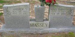 Mary <i>Fairman</i> Massey