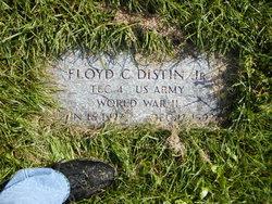 Floyd C. Distin