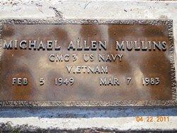Michael Allen Dusty Mullins